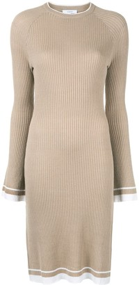 Venroy Knitted Dress