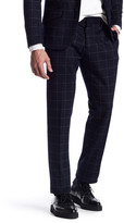 Antony Morato Windowpane Suit Separates Pant