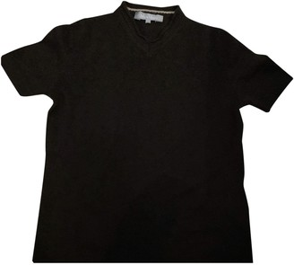 Max Mara Brown Cashmere Top for Women