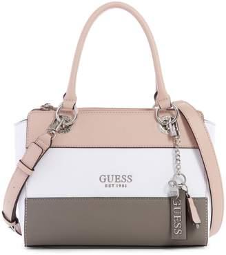 GUESS Regina Society Crossbody Bag