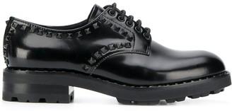 Ash Wild lace-up shoes