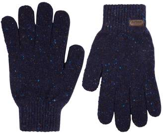Barbour Knitted Gloves