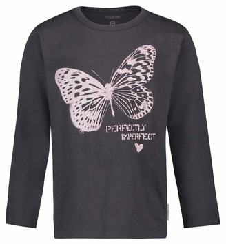 Noppies Girl's G Tee ls Whitinsville Longsleeve T-Shirt
