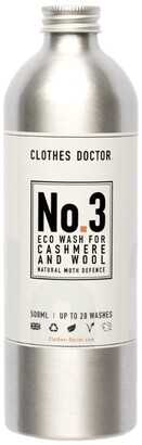 Clothes Doctor Eco Wash for Cashmere and Wool (500ml)