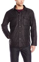Pendleton Men's Quilted Outdoor Shirt Jacket