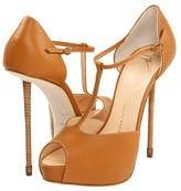 Giuseppe Zanotti E20122 (Cuoio) - Footwear