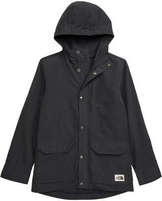 The North Face Sierra Water Repellent Utility Jacket
