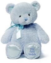 "Gund Large 18"" Plush My First Teddy"