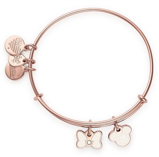 Disney Mouse ''Bride Tribe'' Bangle by Alex and Ani