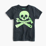 J.Crew Boys' glow-in-the-dark Mr. Fix It T-shirt