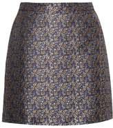 Warehouse DITSY Aline skirt multicolor