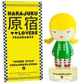 Gwen Stefani Harajuku Lovers Wicked Style G for Women-1-Ounce EDT Spray
