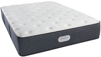 Pottery Barn Beautyrest Platinum Luxury Spring Mattress