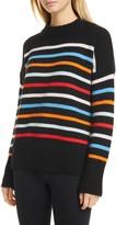 La Ligne Marin Cashmere & Wool Sweater