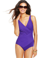 Miraclesuit Oceanus One-Piece Swimsuit