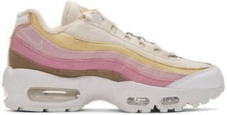 Nike Multicolor Air Max 95 QS Sneakers