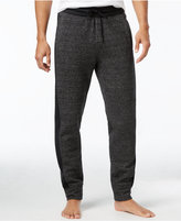 Kenneth Cole Reaction Men's Downtime Marled Lounge Pants