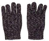Rag & Bone Mélange Knit Gloves