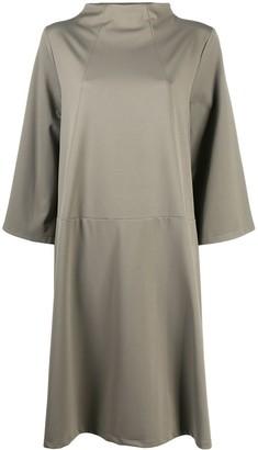 Societe Anonyme Oversized Shift Dress