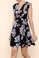 Yumi Kim SoHo Mixer Peony Dress