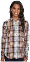 Kavu Georgia Women's Long Sleeve Button Up