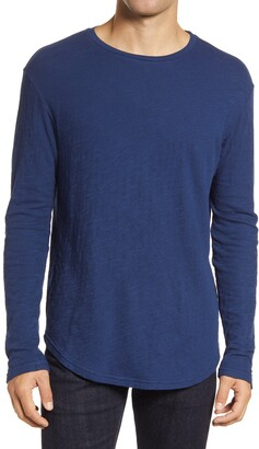 Goodlife Double Layer Long Sleeve T-Shirt