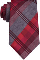 Geoffrey Beene Men's Mad for Plaid Tie
