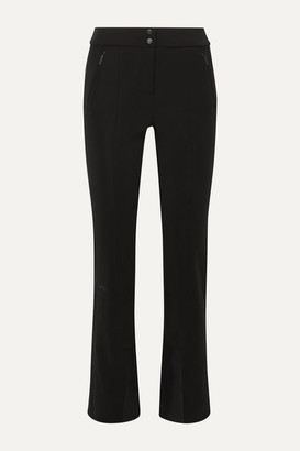 Kjus - Sella Slim-leg Ski Pants - Black