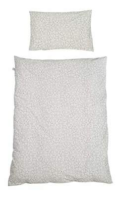 Babys Comfort 100/% cotton COT BED FITTED SHEET for cot 120x60cm, 1 - Grey spots 35 designed patterns
