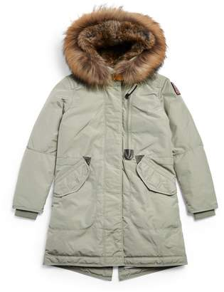 Parajumpers Tank Hooded Parka