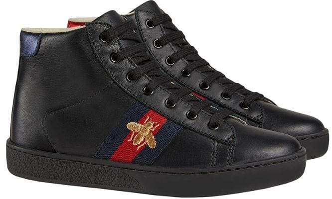 562b1d250e2 Gucci Black Boys' Shoes - ShopStyle