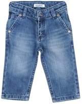 Bikkembergs Denim trousers