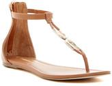 BCBGeneration Flip T-Strap Sandal