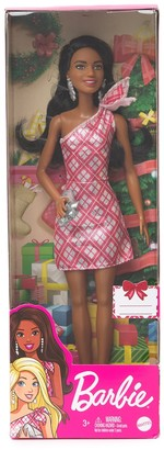 Mattel Barbie Holiday Doll