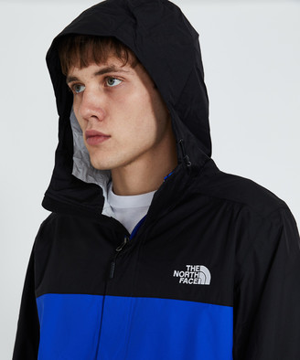 The North Face Ventre 2 Jacket Blue/Black