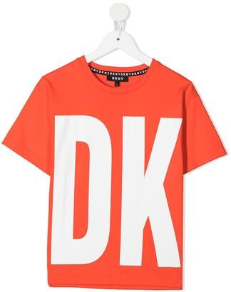 DKNY Short Sleeve T-Shirt