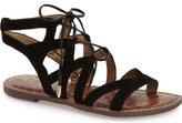 Sam Edelman 'Gemma' Lace-Up Sandal (Women)