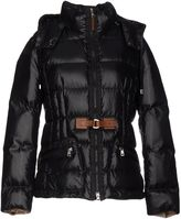Henry Cotton's Down jackets - Item 41713783