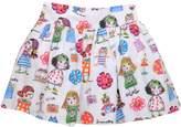 Simonetta Mini Skirts - Item 35340212