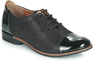 TBS MISSIES women's Casual Shoes in Black