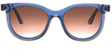 Thierry Lasry Vacancy Blue & Beige