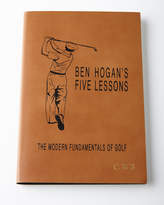 Graphic Image Modern Fundamentals of Golf