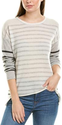 InCashmere Cashmere Pullover