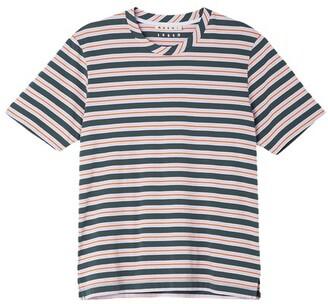All-over print short-sleeved t-shirt