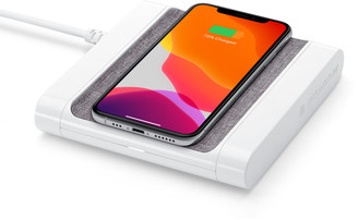 Scosche BaseLynx Wireless Charging Pad