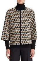 Lafayette 148 New York Women's 'Alejandra' Jacquard Jacket