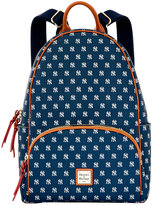 Dooney & Bourke New York Yankees Signature Backpack