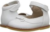 Elephantito Mary Jane w/ Bow Girls Shoes