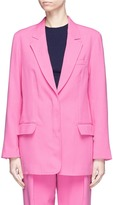 3.1 Phillip Lim Suiting blazer