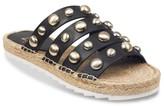 Marc Fisher Brandie Espadrille Platform Sandal